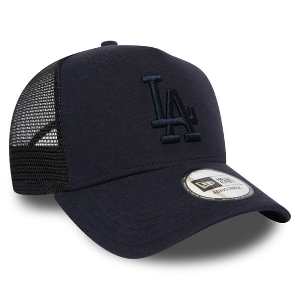 Kšiltovka New Era 9Forty A Frame Trucker LA Dodgers Navy