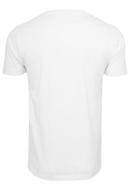 Mr. Tee Everything Will Be Good Tee white