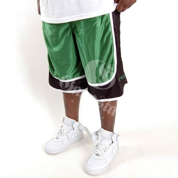 And1 Blecker Reversible Short Green White - Gangstagroup.cz - Online ... 83bc317f92