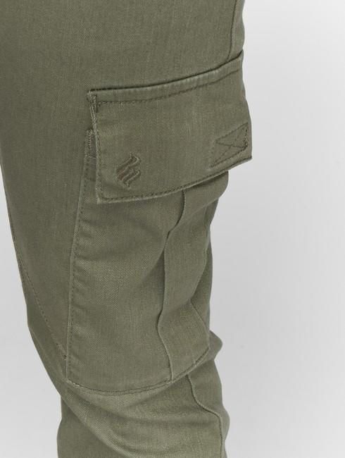Rocawear / Cargo Cargo Fit in olive