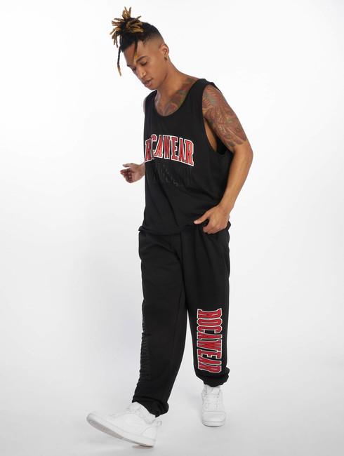 Rocawear / Tank Tops Brooklyn in black