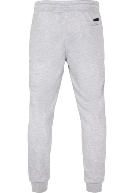 Urban Classics Basic Tech Fleece Jogger h.grey