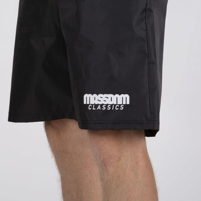 Mass Denim Sport Shorts Classics black
