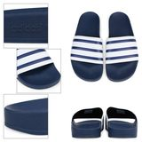 Pantofle Adidas Adilette Adi blue White Adiblu G16220