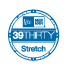 39THIRTY Stretch Fit