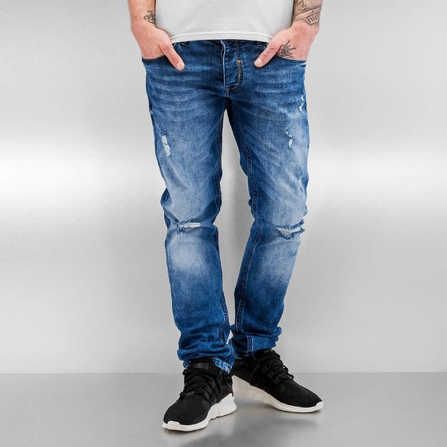 2Y Mouscron Jeans Blue - 29