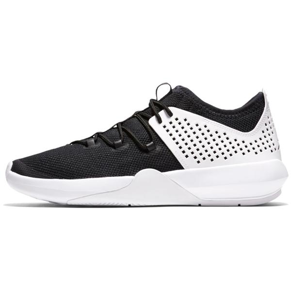 Pánské tenisky Air Jordan Express Shoes Black Black White - 42.5 - 9 - 8 - 27 cm