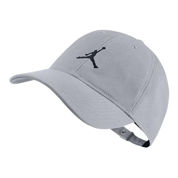 Kšiltovka Air Jordan Floppy H86 Hat Grey 847143-012 - Gangstagroup ... 6e2dbc12dd