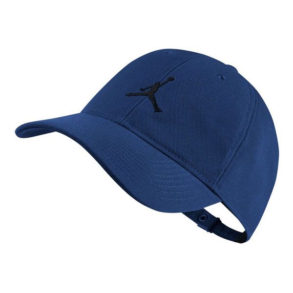 Kšiltovka Air Jordan Floppy H86 Hat Royal 847143-455