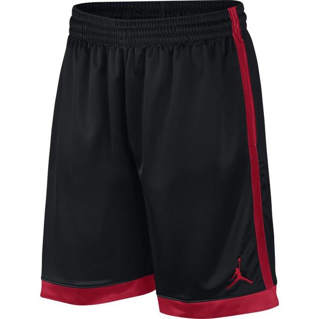 Basketobalové šortky Air Jordan Shimmer Shorts Black - 2XL f83d84cc4de
