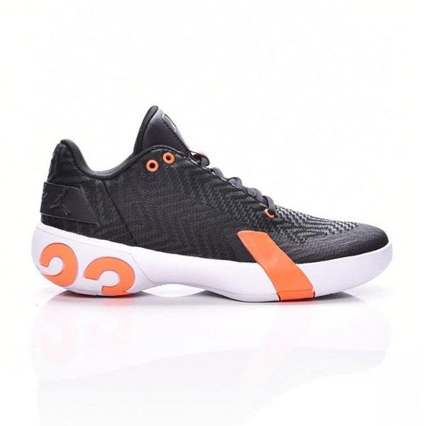 Tenisky Air Jordan Ultra. Fly 3 Low Black