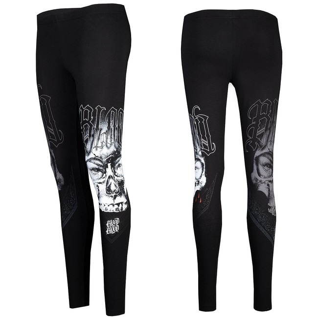 Blood In Blood Out Tóxico Leggings
