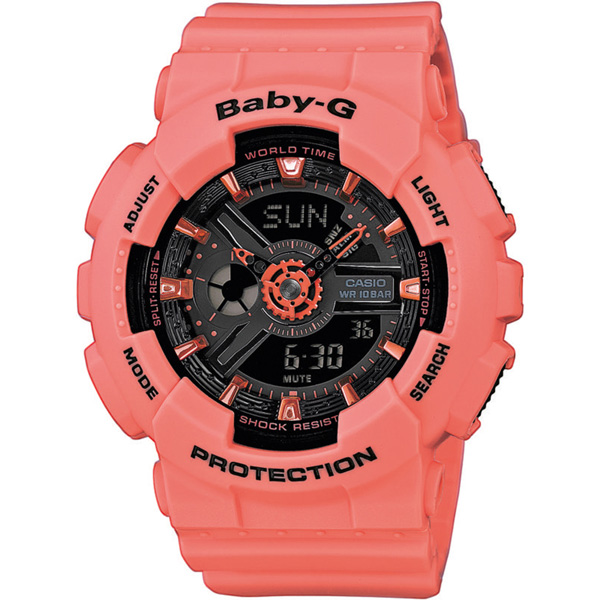 Casio Baby-G BA 111-4A2 (397) - UNI