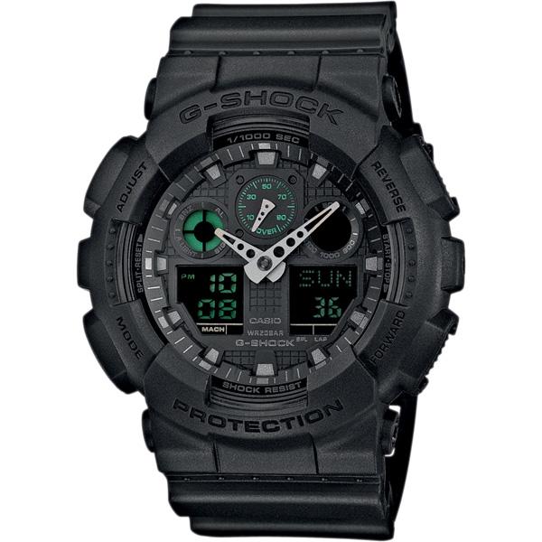 Casio G-Shock GA 100MB-1A (411)