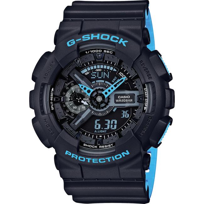 Casio G-Shock GA 110LN-1A (411) - UNI