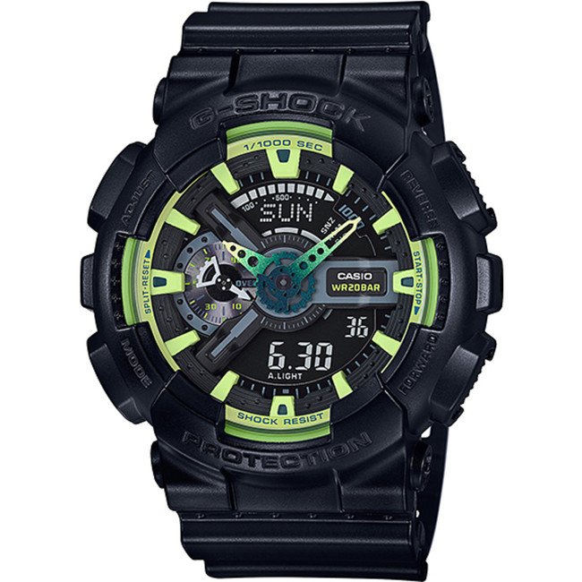 Casio G-Shock GA 110LY-1A (411) - UNI