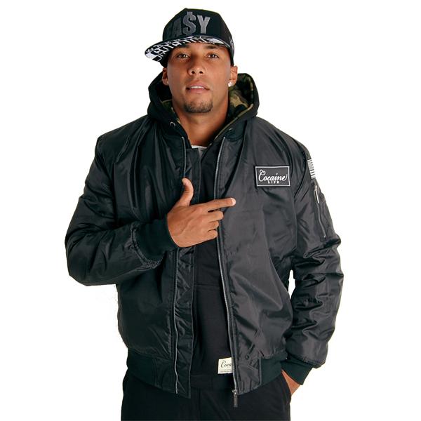 Cocaine Life - Gangstagroup.cz - Online Hip Hop Fashion Store a12d95e6d7