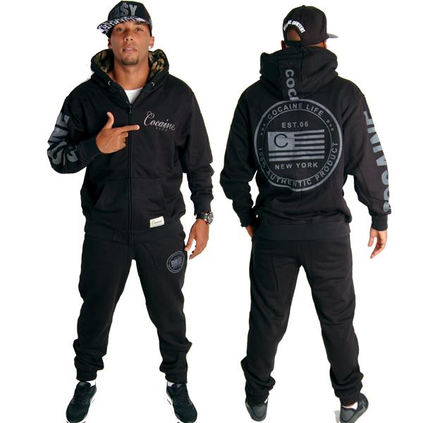 Teplákové soupravy - Gangstagroup.cz - Online Hip Hop Fashion Store ef7a6ae77b