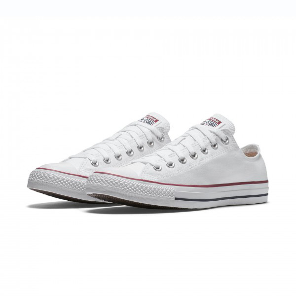 Tenisky Converse Chuck Taylor All Star Canvas Low Top M7652C Optical White