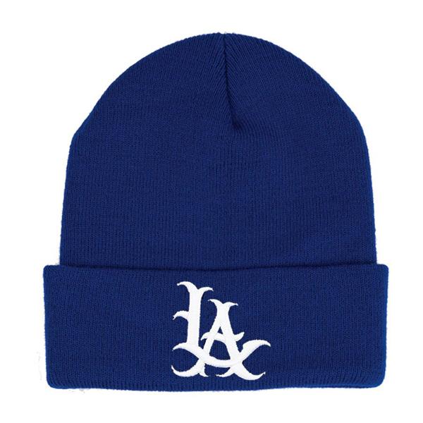 Dyse One LA zimní čepice modrá - UNI