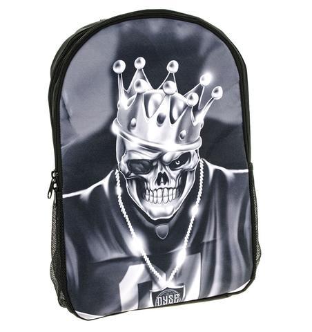 Dyse One Praise Backpack Black - UNI