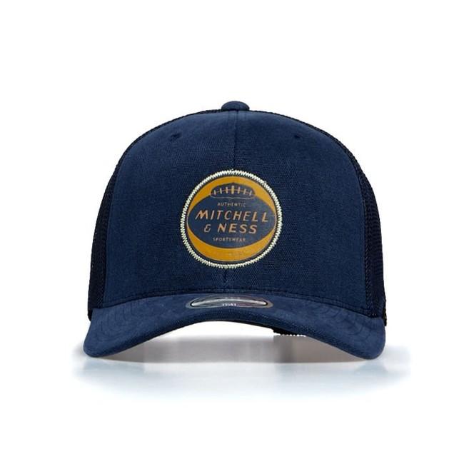 Mitchell & Ness snapback Own Brand black 115 Year Patch Snapback