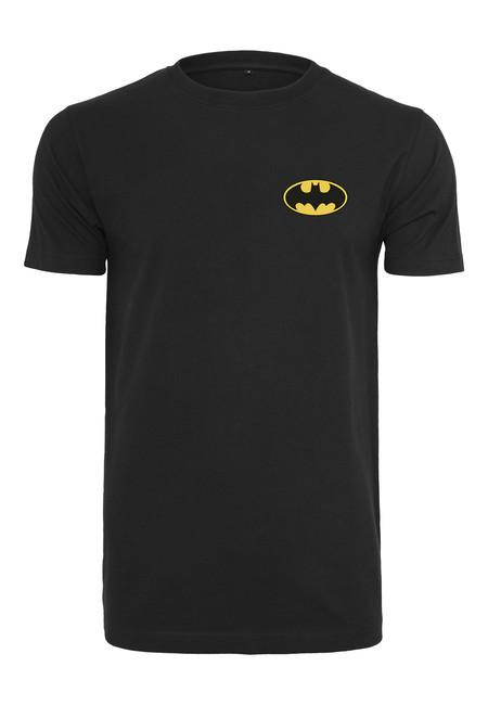 Mr. Tee Batman Chest Tee black - XXL