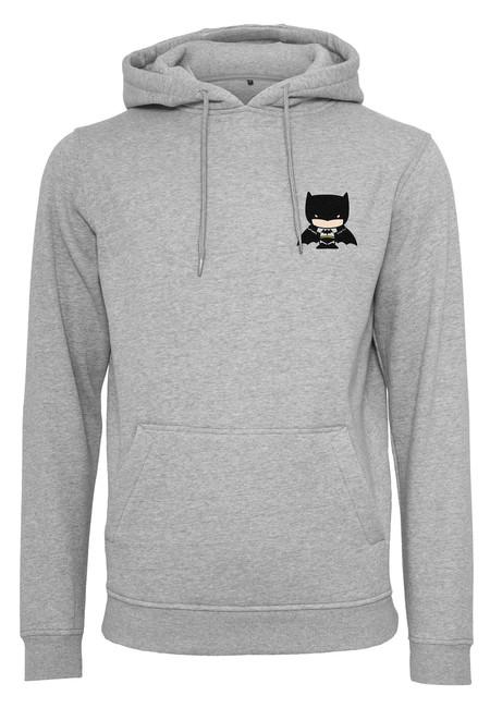 Mr. Tee Batman Comic Hoody grey - XXL