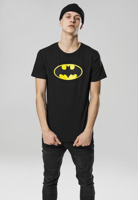 Mr. Tee Batman Logo Tee black - XXL