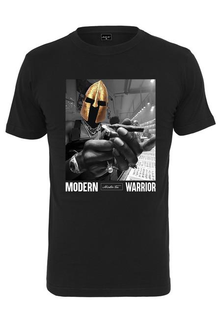 Mr. Tee Mister Tee Modern Warrior Tee black