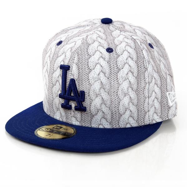 New Era 59Fifty Deceptiteam LA Dodgers Team - 7 1/4