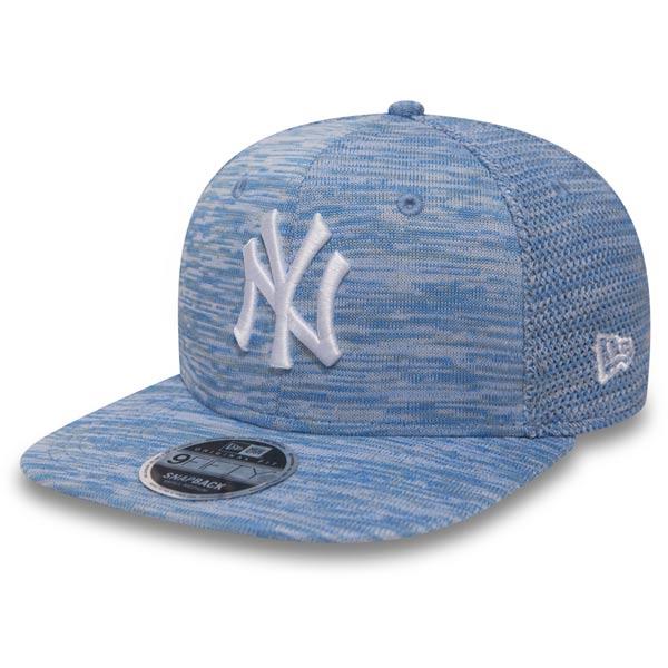 Kšiltovka New Era 9Fifty Snapback NY Yankees Engineered Fit Bluee Of