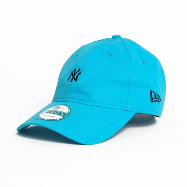 New Era 9Forty Essential NY Yankees Vice Blue Navy - UNI