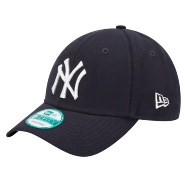 Kšiltovka New Era 9Forty MLB League NY Yankees Navy White