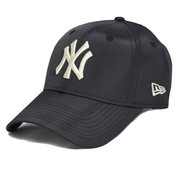 Dámská Kšiltovka New Era 9Forty Womens Sport NY Yankees Black - UNI