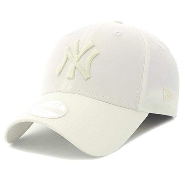 Dámská Kšiltovka New Era 9Forty Womens Sport NY Yankees White ... 2451454847