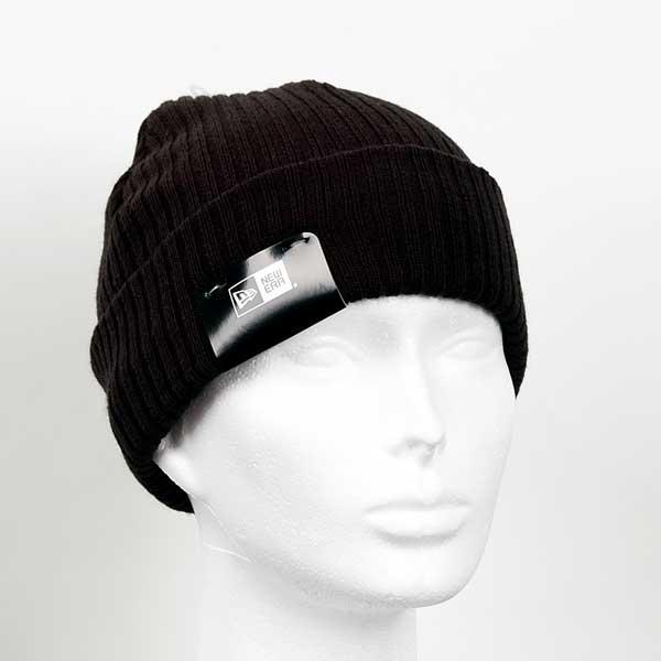 Kulich New Era Fishrmn Cuff knit New Era Black