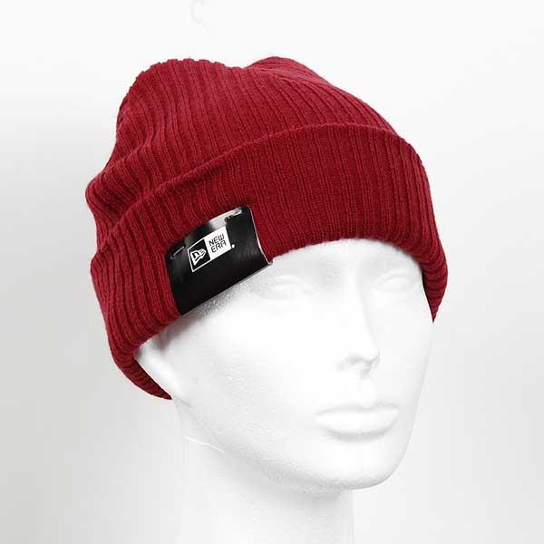 Kulich New Era Fishrmn Cuff knit New Era Cardinal Red