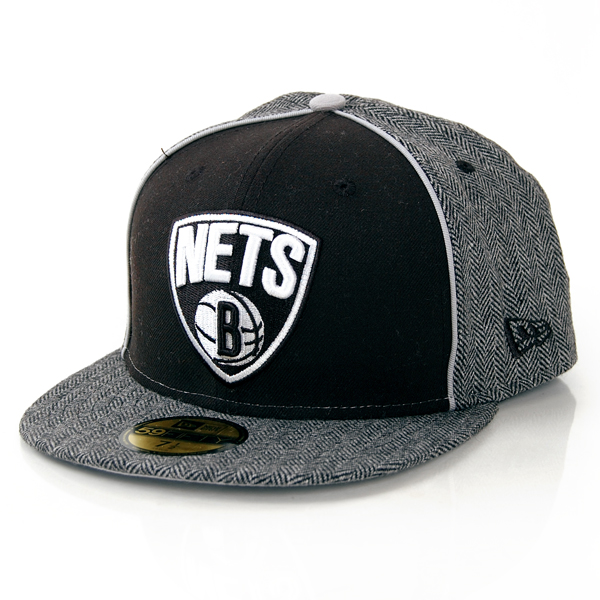 New Era Herr Pop Brooklyn Nets - 7 1/8
