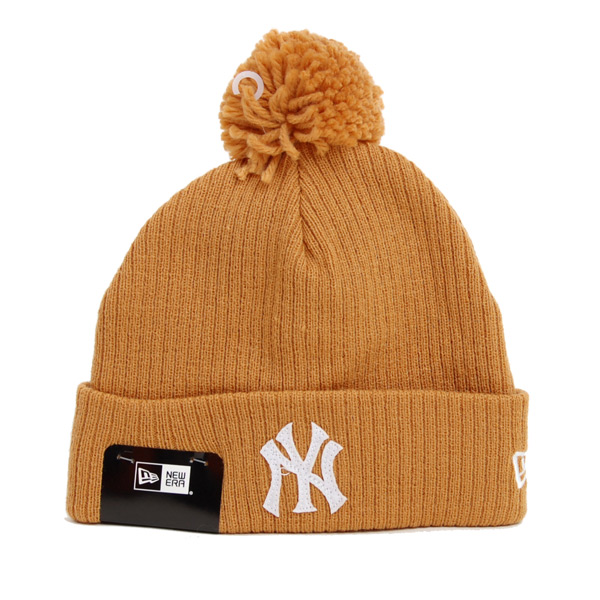 Kulich New Era Lightweight Felt Bobble NY Yankees - UNI