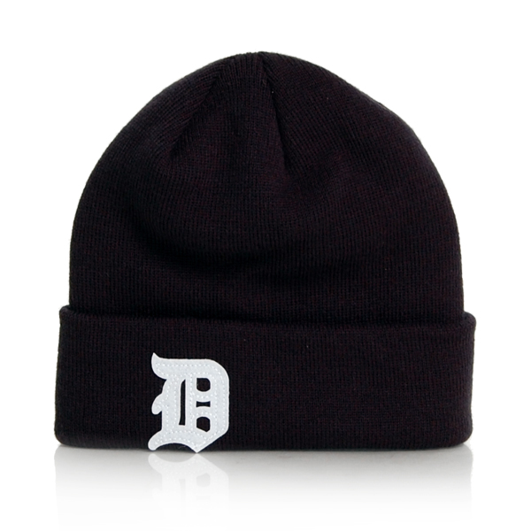 New Era MLB Japan Felt Cuff Detroit - UNI