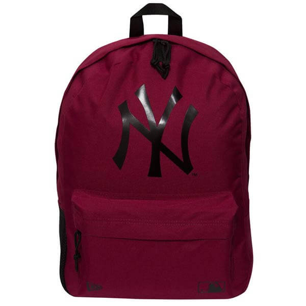 Batoh New Era MLB Stadium Backpack NY Yankees Cardinal Red