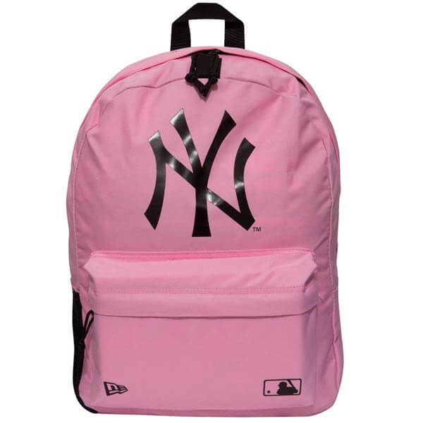 Batoh New Era MLB Stadium Backpack NY Yankees Pink - UNI