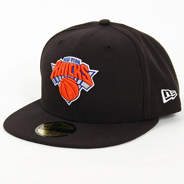 New Era NBA Seasonal Basic NY Knicks Cap - 7