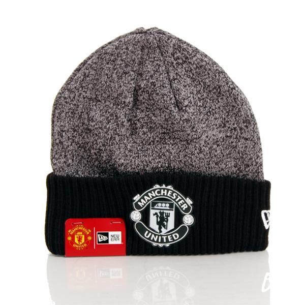 Kulich New Era Rib Cuff Knit Manchester United - UNI