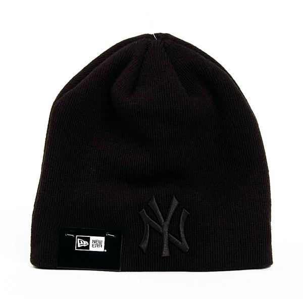 Kulich New Era Seasonal Skull NY Yankees Black - UNI