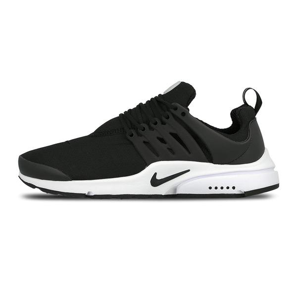 Nike Air Presto Essential Shoe Black White 848187-009 - 45 - 11 - 10 - 29 cm