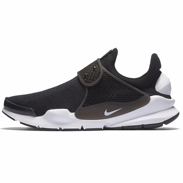 Tenisky Nike Sock Dart Shoe Black White