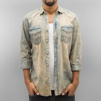 2Y Jaxon Shirt Grey