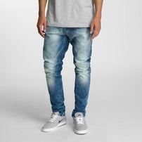 Pánské Džíny 2Y Kiel Slim Fit Jeans Denim Blue